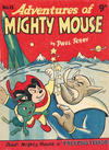 Cover for Adventures of Mighty Mouse (Magazine Management, 1952 series) #13