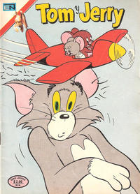 Cover Thumbnail for Tom y Jerry (Editorial Novaro, 1951 series) #414