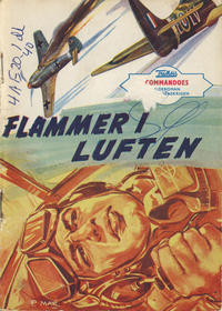 Cover Thumbnail for Commandoes (Fredhøis forlag, 1962 series) #v2#37