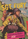 Cover for Sgt. Fury (Horwitz, 1964 ? series) #9