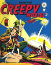 Cover for Creepy Worlds (Alan Class, 1962 series) #88