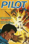 Cover for Pilot (Semic, 1970 series) #5/1973
