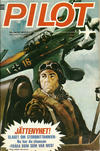 Cover for Pilot (Semic, 1970 series) #8/1973
