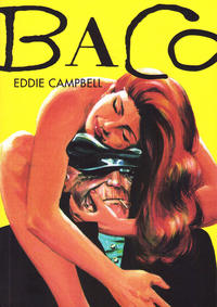 Cover Thumbnail for Baco (Astiberri Ediciones, 2013 series) #1