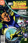 Tales of the Legion of Super-Heroes #332