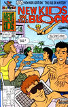 Cover for The New Kids on the Block: NKOTB (Harvey, 1990 series) #7