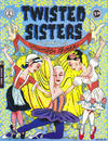 Cover for Twisted Sisters (Kitchen Sink Press, 1994 series) #3