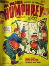 Joe Palooka's Humphrey #21