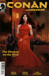 Cover for Conan the Barbarian (Dark Horse, 2012 series) #14 [101]