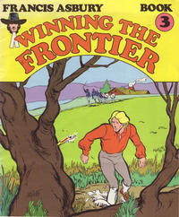 Cover Thumbnail for Winning the Frontier (Ronn Kerr Associates, 1976 ? series) #3
