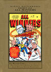 Cover for Marvel Masterworks: Golden Age All-Winners Comics (Marvel, 2005 series) #4 [Regular Edition]