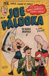 Joe Palooka #7