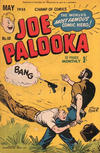 Joe Palooka #10