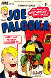 Joe Palooka #11