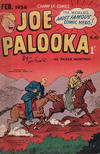 Joe Palooka #19