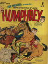 Joe Palooka Presents Humphrey #9