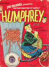 Joe Palooka Presents Humphrey #10