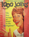 Cover for 1000 Jokes (Dell, 1939 series) #109