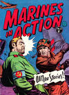 Cover for Marines in Action (Horwitz, 1953 series) #44
