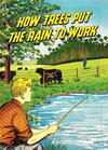 Cover for How Trees Put the Rain to Work (International Paper Co., 1956 series)