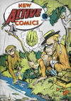 Cover for Active Comics (Bell Features, 1942 series) #30