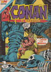 Cover for Conan el Bárbaro (Editorial Novaro, 1980 series) #52