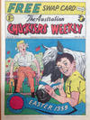 Cover for Chucklers' Weekly (Consolidated Press, 1954 series) #v5#48