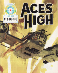 Cover Thumbnail for Air Ace Picture Library (IPC, 1960 series) #544