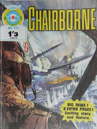 Cover Thumbnail for Air Ace Picture Library (IPC, 1960 series) #497