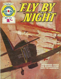 Cover Thumbnail for Air Ace Picture Library (IPC, 1960 series) #449