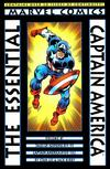 Cover Thumbnail for Essential Captain America (2000 series) #1