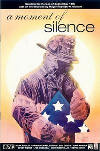 Cover Thumbnail for Moment of Silence (Marvel, 2002 series) #1