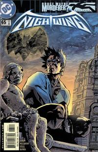 Cover Thumbnail for Nightwing (DC, 1996 series) #65