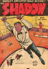 Cover for The Shadow (Frew Publications, 1952 series) #11