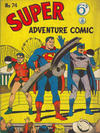 Cover Thumbnail for Super Adventure Comic (1950 series) #74 [Price difference]