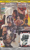 Cover for Marvel Heroes (Panini France, 2007 series) #33