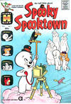 Cover Thumbnail for Spooky Spooktown (1961 series) #1 [35 cent price variant]