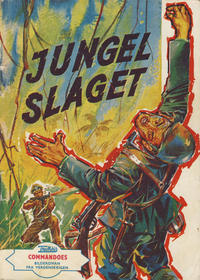 Cover Thumbnail for Commandoes (Fredhøis forlag, 1962 series) #v2#22