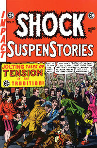 Cover Thumbnail for EC Classic Reprint (East Coast Comix, 1973 series) #12