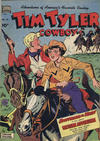 Cover for Tim Tyler Cowboy (Better Publications of Canada, 1949 series) #16