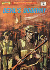 Cover for Sabre War Picture Library (Sabre, 1971 series) #2