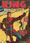 Cover for King of the Royal Mounted (Yaffa / Page, 1960 ? series) #20