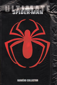 Cover Thumbnail for Ultimate Spider-Man (Panini France, 2010 series) #12