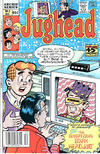 Cover for Jughead (Archie, 1987 series) #3 [Canadian Newsstand]