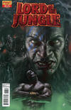 Cover for Lord of the Jungle (Dynamite Entertainment, 2012 series) #13