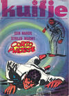 Cover for Kuifje (Le Lombard, 1946 series) #29/1974