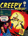 Cover for Creepy Worlds (Alan Class, 1962 series) #76