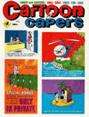 Cover for Cartoon Capers (Marvel, 1966 series) #v3#6