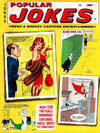 Cover for Popular Jokes (Marvel, 1961 series) #31
