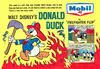 Cover for Mobil Disney Comics (Mobil Oil Australia, 1964 series) #17